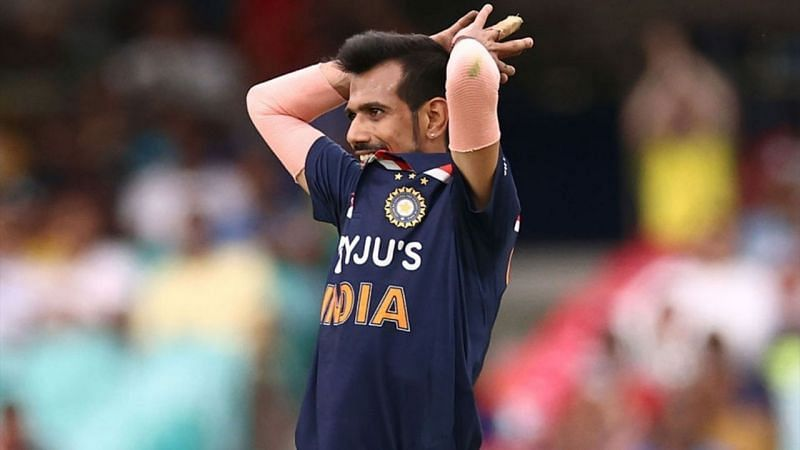 Will Yuzvendra Chahal start in the first ODI?