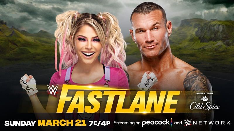 WWE announced the match on this week