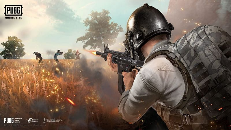 The latest iteration of PUBG Mobile Lite, 0.20.1, was released recently (Image via PUBG Mobile Lite / Facebook)