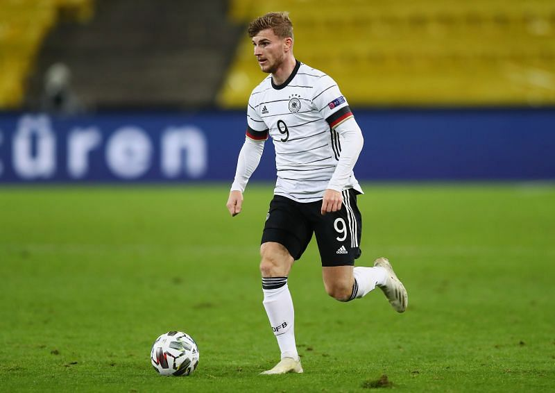 Germany play Iceland on Thursday