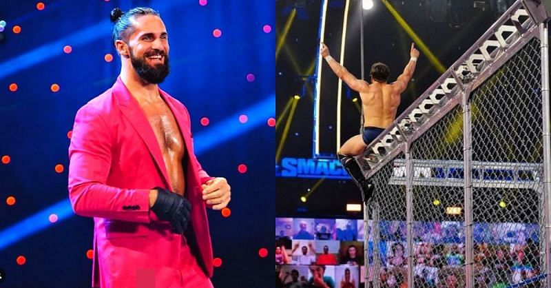 SmackDown Results: Chaotic end to main event; New alliance teased - Sportskeeda