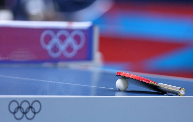 Table tennis made its Olympic debut in 1988.