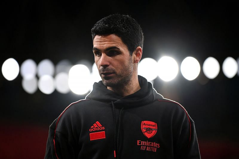 Mikel Arteta has huge plans for Arsenal in the summer