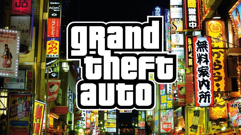 GTA in Tokyo, Cairo or Brasilia, anyone? (Image via Tech Radar)
