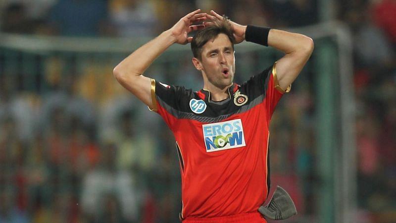 Chris Woakes missed IPL 2020
