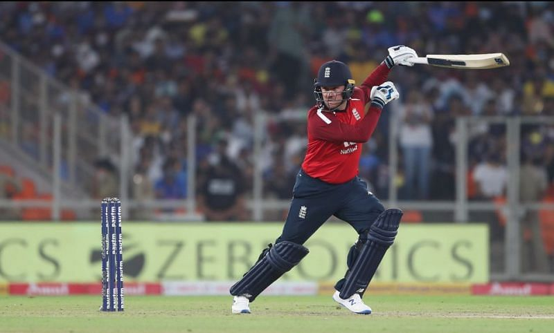 Jason Roy found his touch in the T20Is and will look for the big knocks.