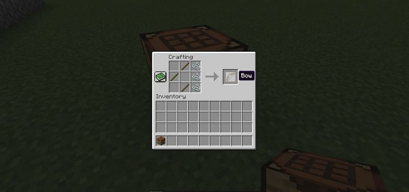 The deciding factor for mobs killing Minecraft players (Image via Minecraft)