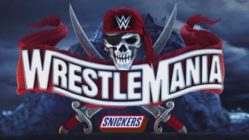 WrestleMania 37 will not be graced by a well-known Hall Of Famer