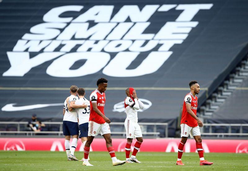 Mark Lawrenson dự đoán kết quả trận Arsenal vs Tottenham