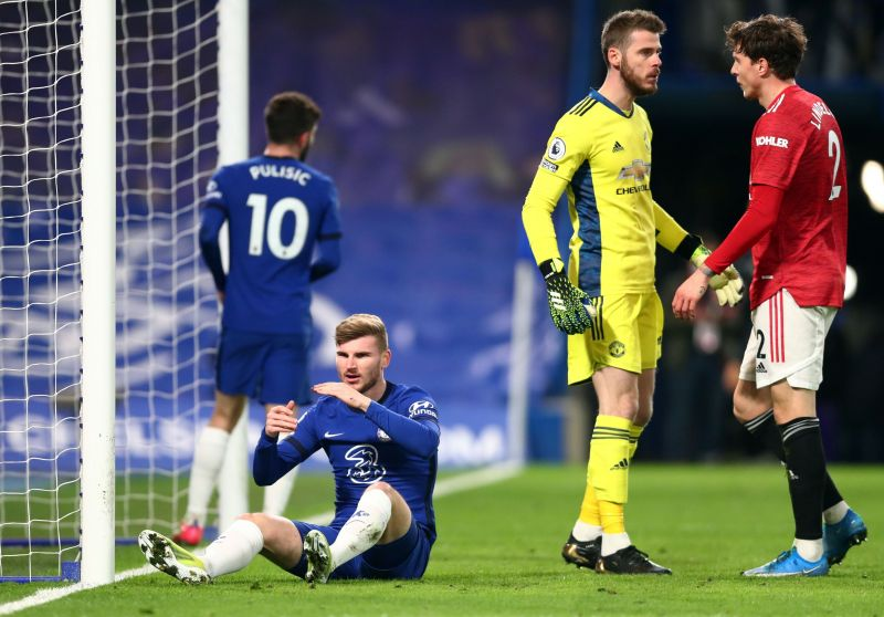 Chelsea and United produce another tepid goalless draw.