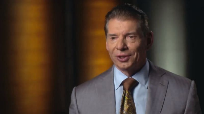 Ironically, Skittles now sponsors Vince McMahon