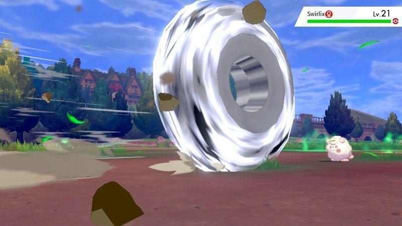 Steel Roller (Image via Bulbapedia)
