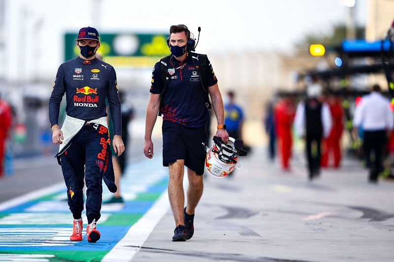 Max Verstappen will learn from this and bounce back. Photo: Mark Thompson/Getty Images.