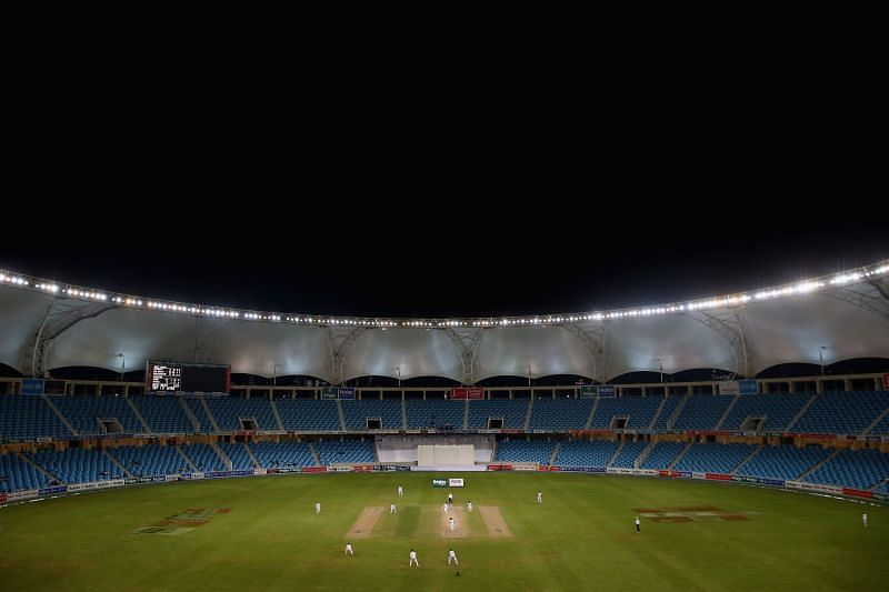 The A20 League will be played at the Dubai International Cricket Stadium.