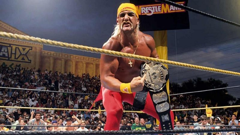 5 WWE Superstars with the most WrestleMania main event matches