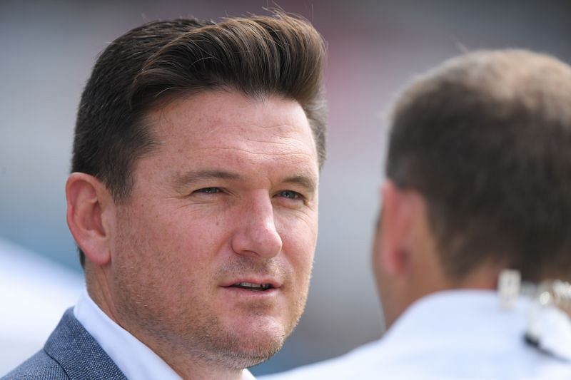 Graeme Smith has admitted that CSA