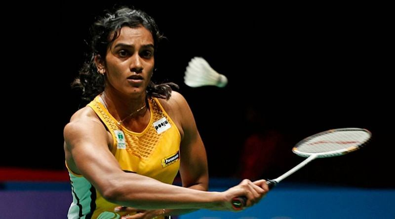 PV Sindhu has never reached the final at the All England Open.