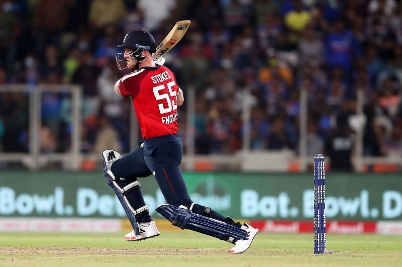 "IND V ENG 2021: ""Ben Stokes' role in the team is not an easy one"" - Eoin Morgan"