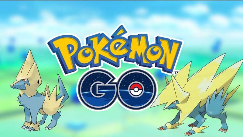 An Electric-type event called Charge Up! will start in Pokemon GO on March 16 (Image via Niantic)