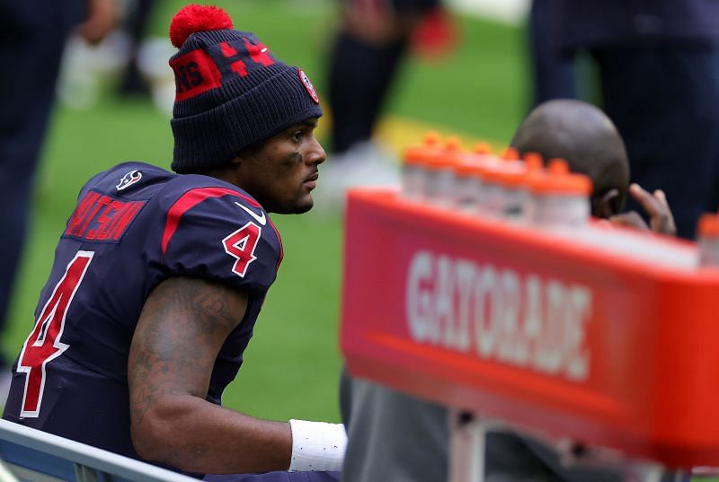 Star NFL QB Deshaun Watson of  the Houston Texans continues to face several allegations