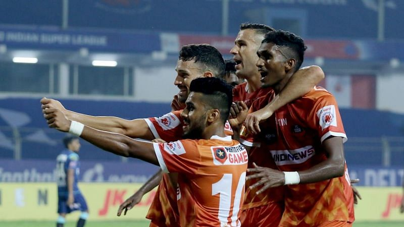 FC Goa are the first-ever Indian football club to qualify for the AFC Champions League.