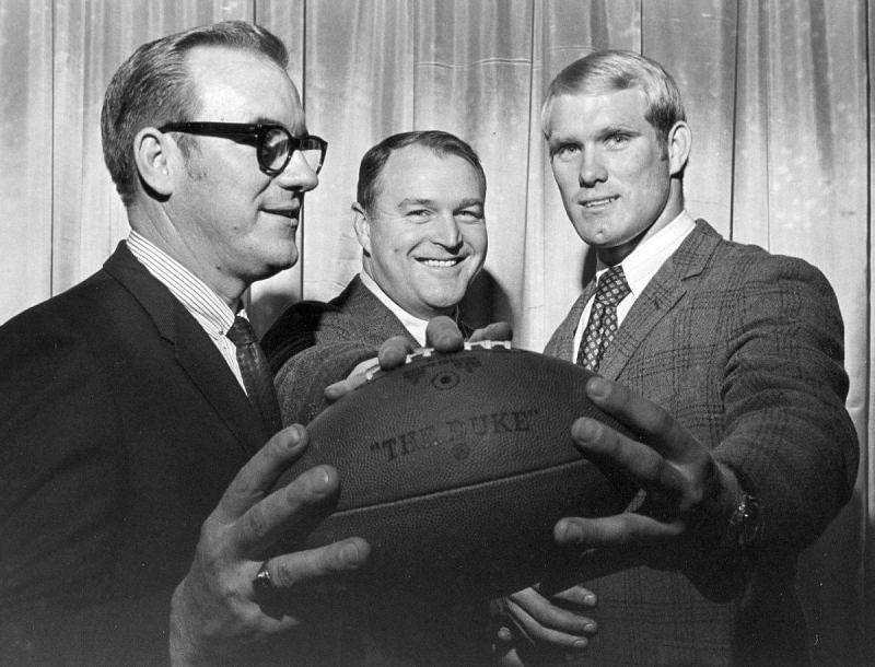 Former NFL QB Terry Bradshaw
