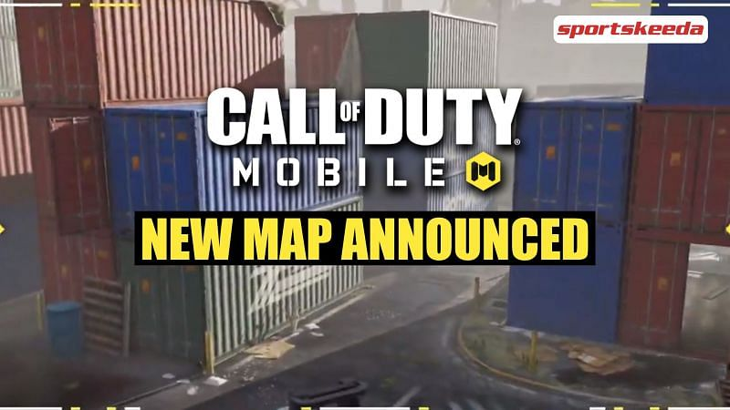 A new map for COD Mobile Season 2 has been announced by Activision (Image via Sportskeeda)