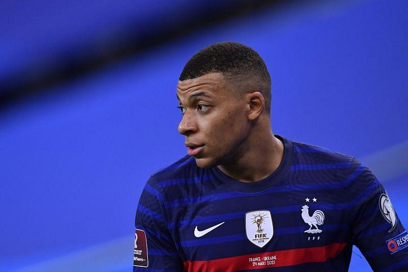 France play Bosnia and Herzegovina on Wednesday