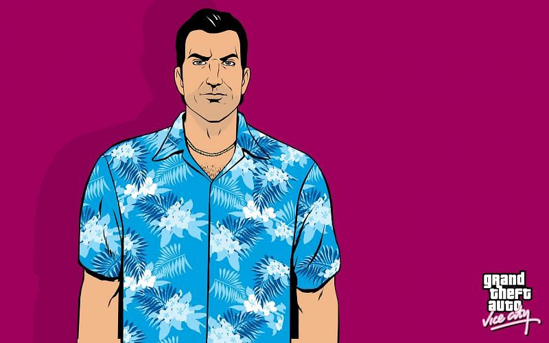 Some fans believe that Tommy Vercetti could
