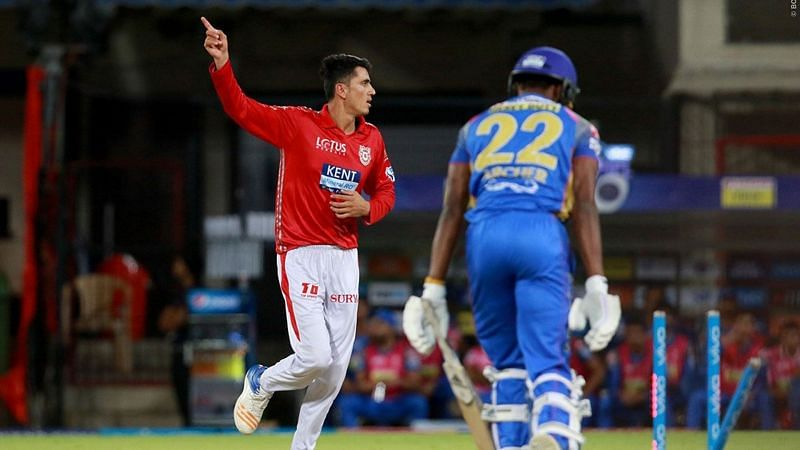 Mujeeb joins the strong Afghanistan contingent at SRH