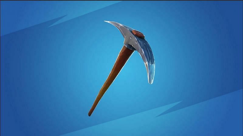 While many pickaxes in Fortnite have evolved over the years, others have been lost in the sands of time (Image via Epic Games)