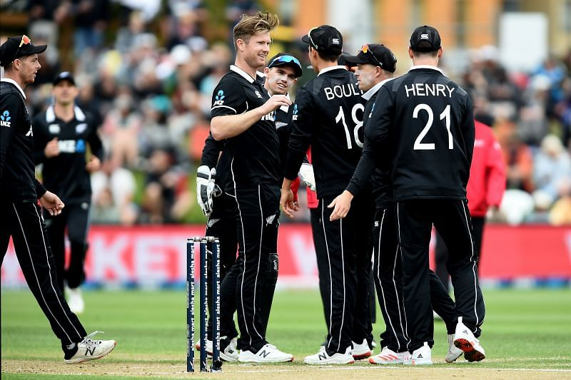 New Zealand will try to take an unassailable lead in the series