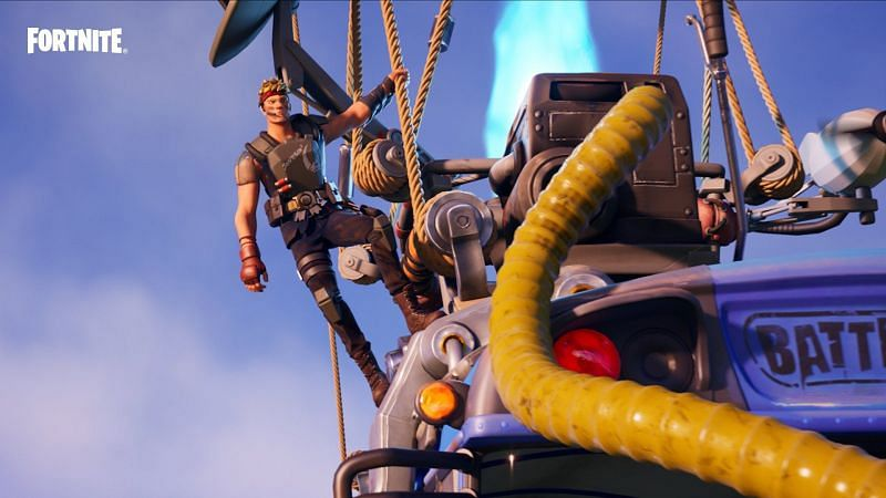 How Many Guns And Items Are In Fortnite Fortnite Season 6 Full List Of All Vaulted And Unvaulted Weapons Items