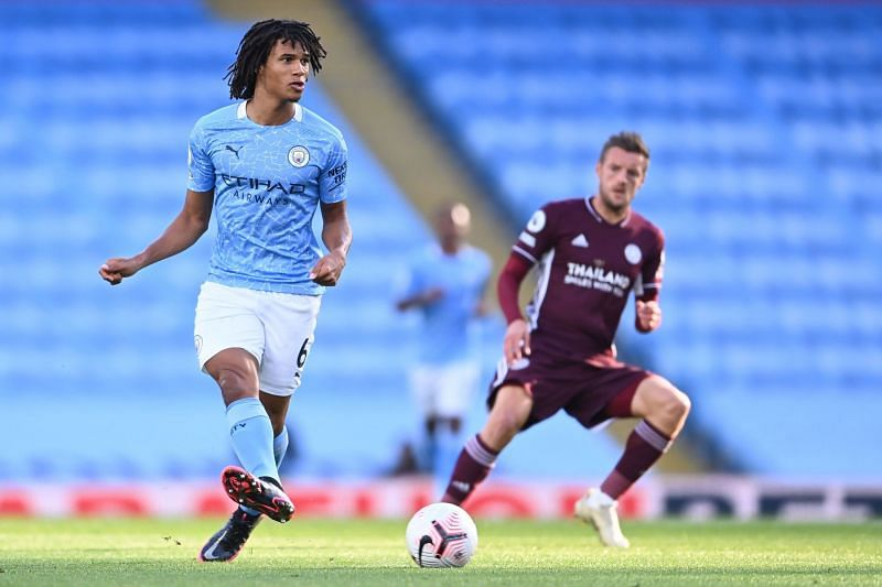 Nathan Ake remains a long-term absentee for Manchester City