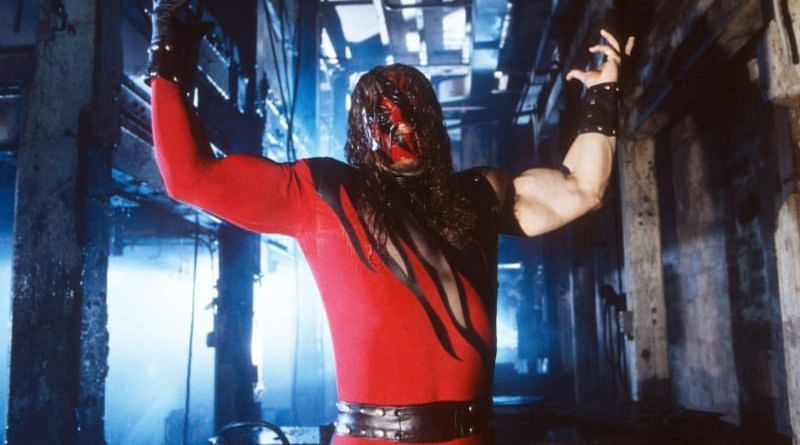 The Big Red Machine Kane is soon to be inducted into the WWE Hall of Fame