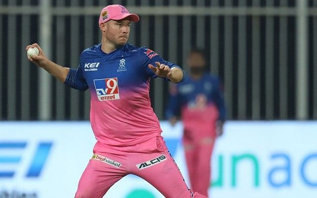 David Miller played only one game in IPL 2020