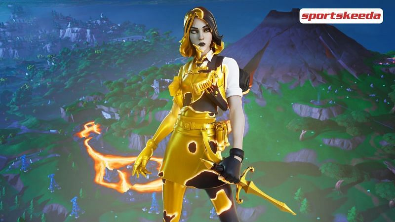 Get Free V Bucks And Upgrade Fortnite No Channel Fortnite 15 50 Update Patch Notes Female Midas Marigold Arrives End Of Season Event Free V Bucks Family Guy And More