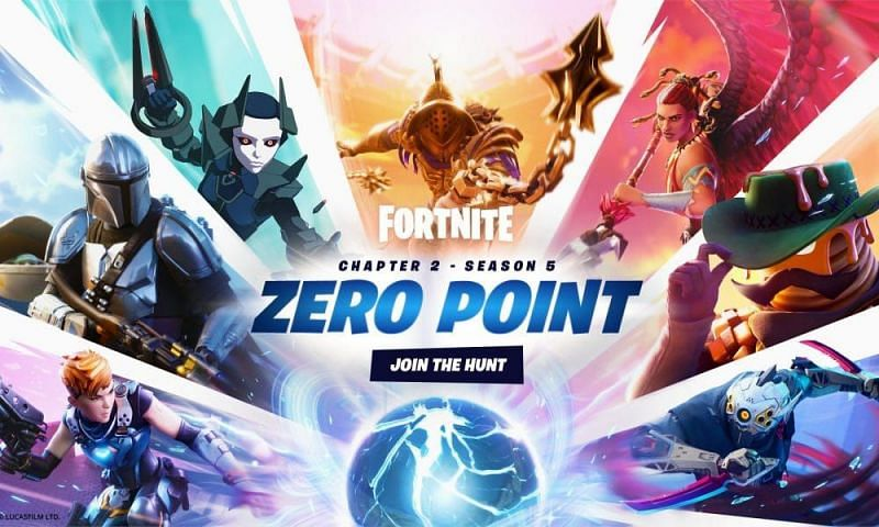 Zero Point Event