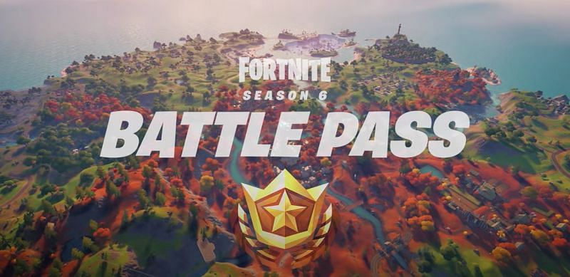 New Fortnite challenges have been released to help players earn XP and unlock levels of the battle pass (Image via Epic Games)