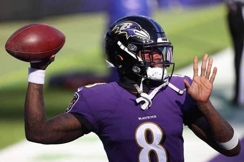 New York Giants vs Baltimore Ravens