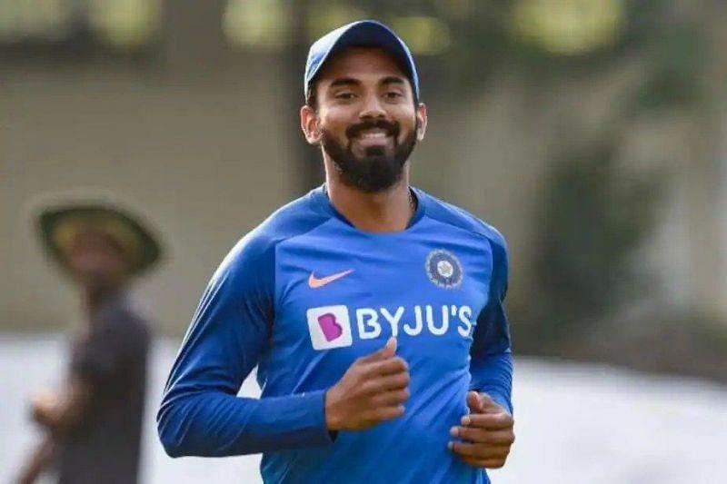 Team India batsman KL Rahul