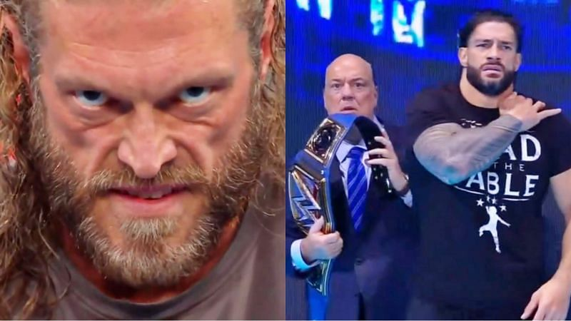 WWE SmackDown ended with major plot developments for the Universal Championship scenario.