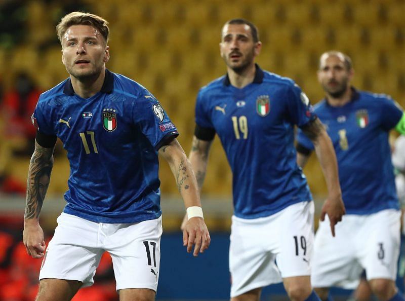 Lithuania vs Italy: Prediction, Lineups, Team News, Betting Tips & Match Previews