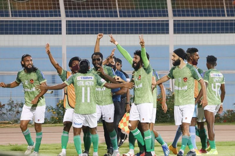 I-League champions Gokulam Kerala FC have become the first-ever club from Kerala to qualify for an Asian continental club competition