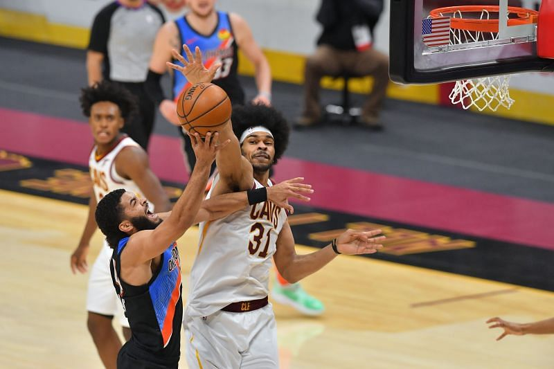 Cleveland Cavaliers brought in Jarrett Allen to replace Andre Drummond