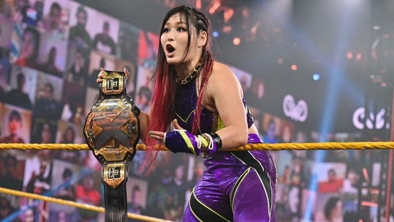 Spoiler: Major WWE NXT Call-Up Expected On Main Roster Around Wrestlemania 37 2