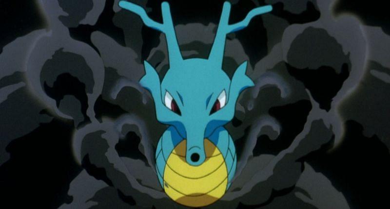 Kingdra (Image via The Pokemon Company)