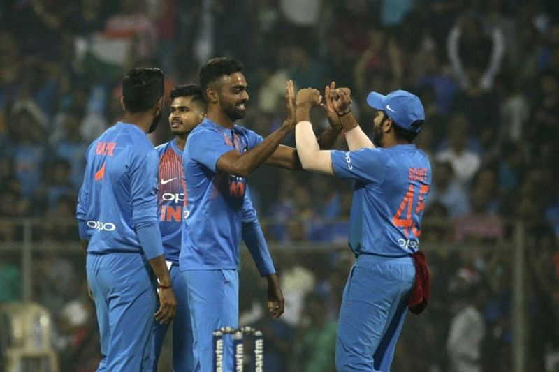 Jaydev Unadkat is eyeing a comeback in the Indian team, with T20 World Cup round the corner