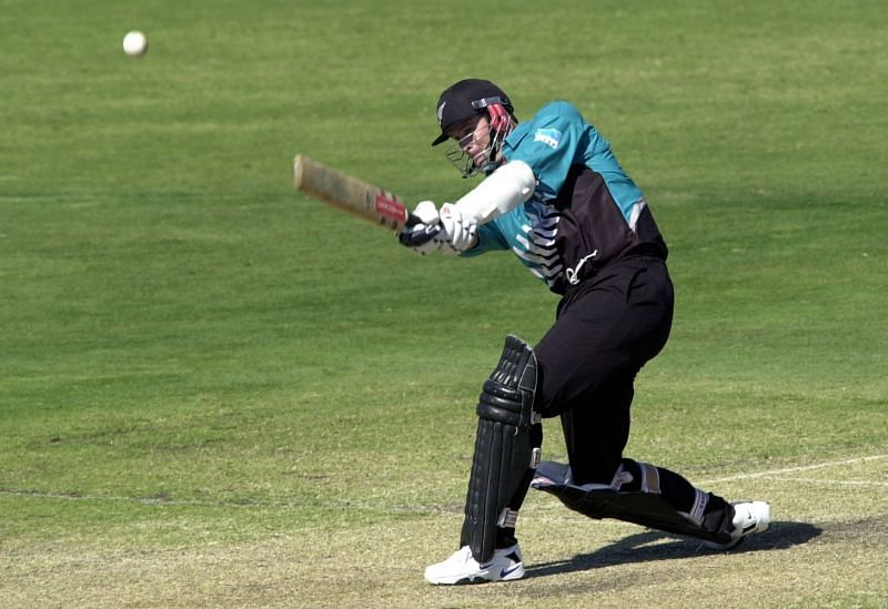 Chris Cairns: A solid all-rounder