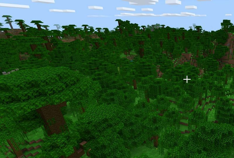 It will admittedly be a bit difficult to find a parrot due to how rare they are. They only spawn in jungle biomes and with 0.2 chance of them even spawning in the first place.